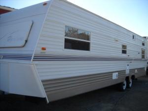 camper # 21 043